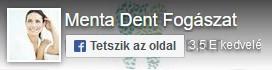 Fogászat Győr - Menta Dent